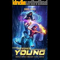 Forever Young: A Dark Fantasy Harem