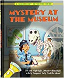 img - for Mystery at the Museum (A Nightlight Detective Book) book / textbook / text book