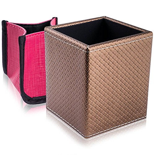 SHANY Patterned Removable Cosmetics Organizer product image