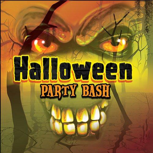 11/12/08 - DJ HALLOWEEN PARTY BASH CD -
