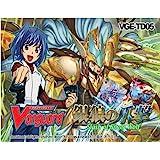 カードファイト!! ヴァンガード VGE-TD05 トライアルデッキ Vol.5 【英語版】 Slash of Silver Wolf