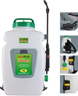 Amazoncom Root Lowell 5 Liter Flo Master Battery Powered