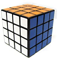 SHENGSHOU Magic Puzzle 4x4x4 Ultra Smooth Fast Speed Competition Rubics/Rubiks Cube