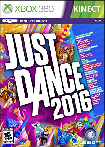 Just Dance 2016 Xbox 360 product image