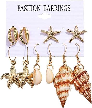 Fashion Bridal Jewelry Sets Pour Femmes Collier Pendentif Dangle Boucles d/'oreilles Cadeaux