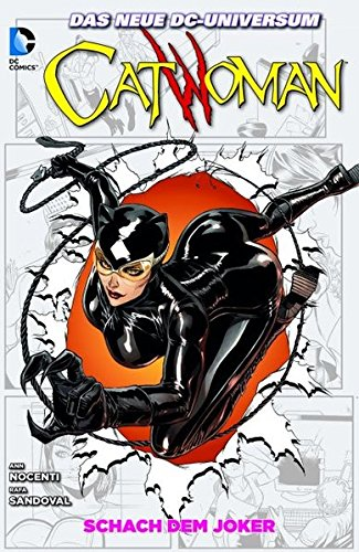 Catwoman, Bd. 3: Schach dem Joker