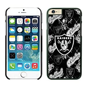 iphone 6 4.7 Cover Case Oakland Raiders iphone 6 4.7es Cases 3iphone 6 4.7 Black TPU Protective Phone Case
