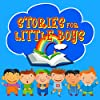 Stories for Little Boys