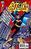 Magazines : Batgirl