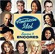 American Idol Season 5 Encores