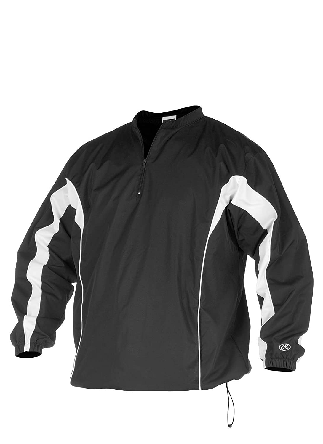 Rawlings Mens Tijls Long Sleeve Pullover Jacket