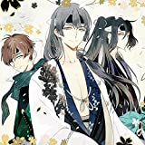SHINSENGUMI MOKUHIROKU WASURENAGUSA PREMIUM BOX(7CD)