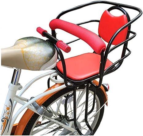 GFE Asiento para niños en Bicicleta, Silla para niños en Bicicleta ...