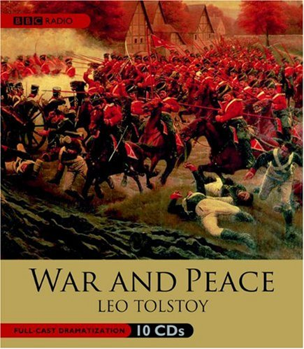 War and Peace (BBC Dramatization) by AudioGO