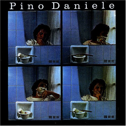 Pino Daniele by Imports