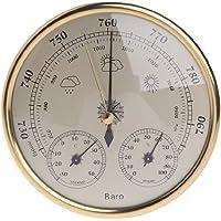 Qianqian56 - Higrómetro de presión atmosférica (160 mm