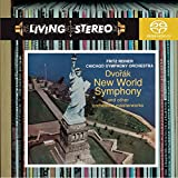 Classical Music : Dvorak: New World Symphony and Other Orchestral Masterworks