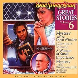Great Stories Volume 6 (Dramatized)