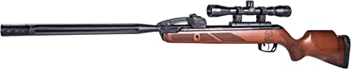 Gamo 6110062254 Swarm Bone Collector Air Rifle.22 Caliber
