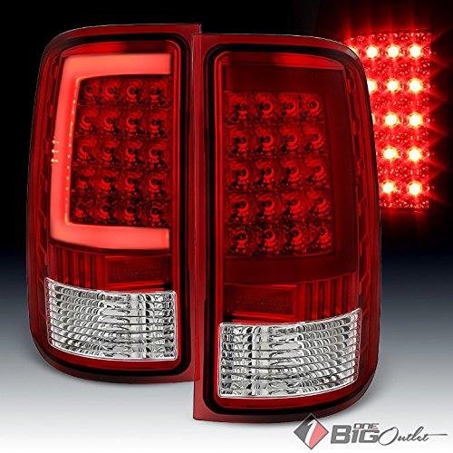 2500Hd Led Tail Lights - 9