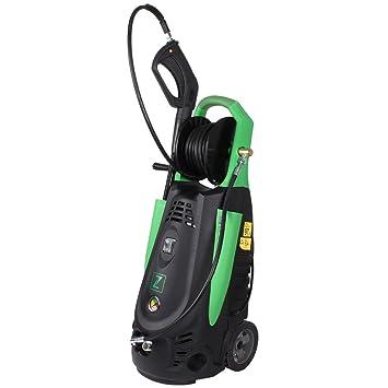 Zipper - Hidrolimpiadora (con manguera, 2,5 kW, máx. presión 195 ...