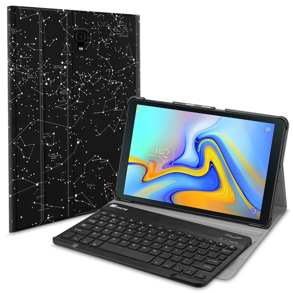 Funda + Teclado Galaxy Tab A 10.5 FINTIE [7H59TJPT]