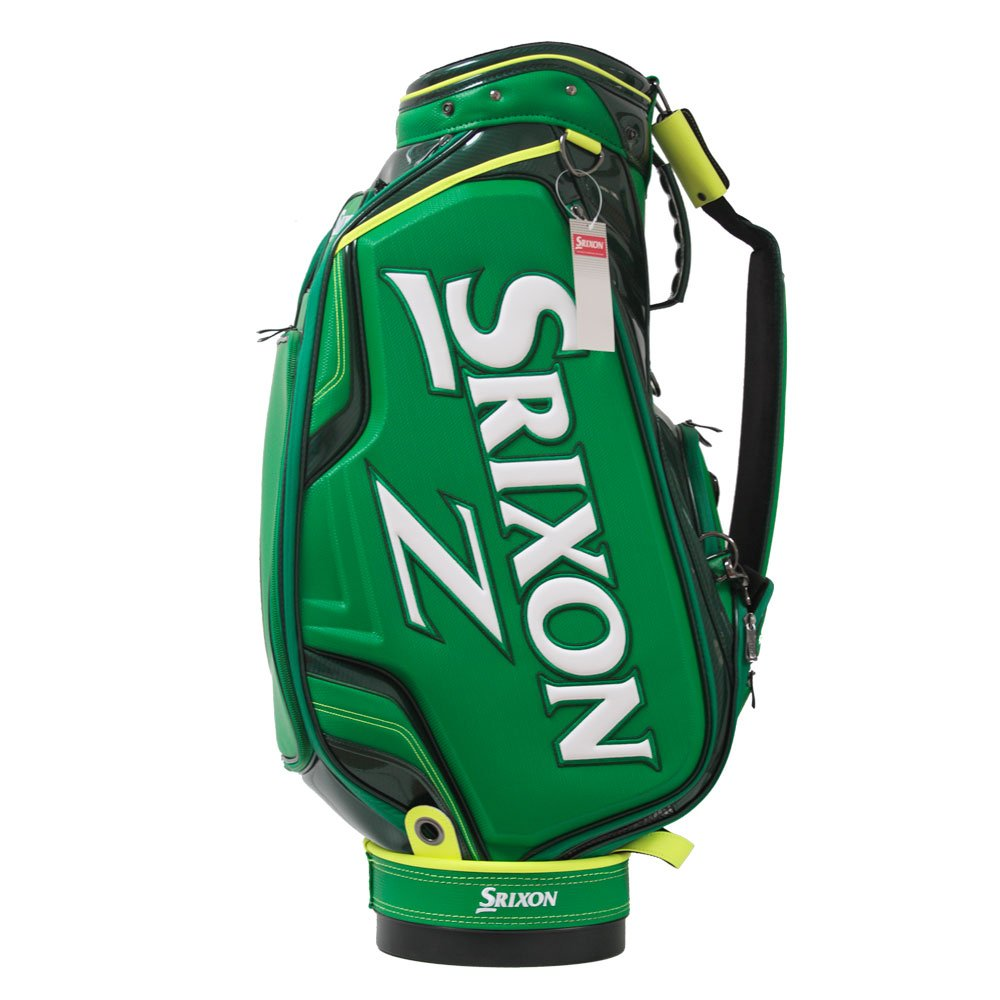 Srixon Masters Tour Staff Bag: Amazon.es: Deportes y aire libre