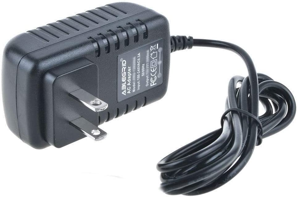 yan Generic AC Power Supply for Boss Roland Limiter MT-32 Adapter Charger PSU Mains