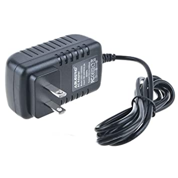 Amazon Yan AC Adapter Power Charger For Roland Boss BR 900CD