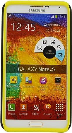 Apexel - Carcasa de plástico y Silicona para Samsung Galaxy Note 3 ...