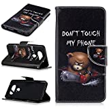 PC Hardware : LG V20 Case, LG V20 Wallet Case, Beimu STAND Feature PU Leather Protective Card Holder Cases with Credit Card & ID Card Slot, Shockproof Cover for Apple LG V20 2016