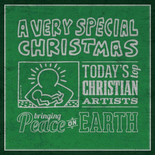 A Very Special Christmas: Bringing Peace On Earth by VARIOUS (2012-10-15)