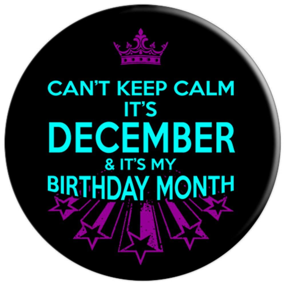 its my birthday month
