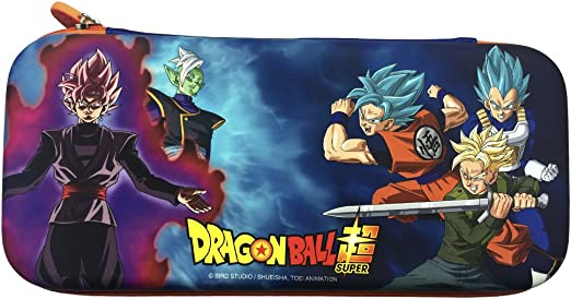 FR·TEC - Dragon Ball Super Switch Funda Rígida de Transporte ...