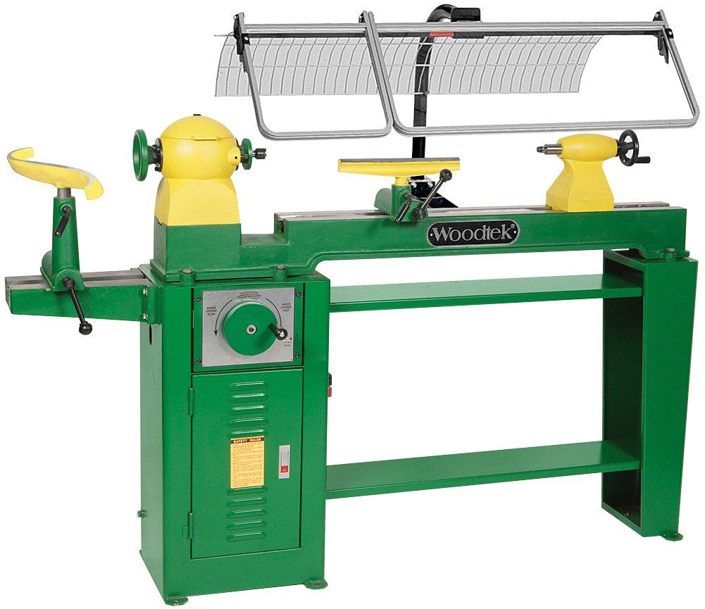 Woodtek 829806, Machinery, Lathes, Woodtek 12'' Vs Basic Lathe