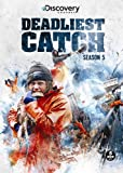 Deadliest Catch: Season 5 (DVD)