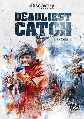Deadliest Catch: Season 5 (Jake Long Dvd)