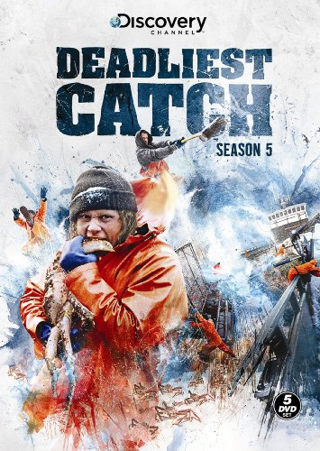 Deadliest Catch: Season 5