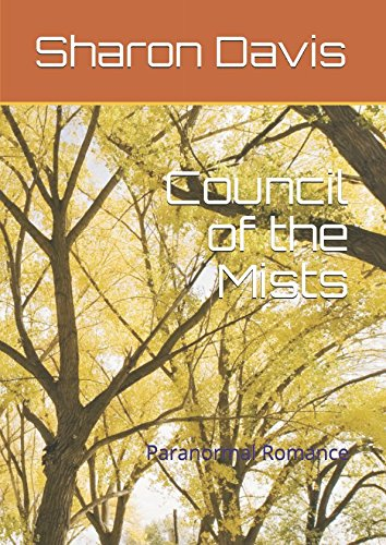 Council of the Mists: Paranormal Romance