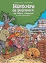 Histoire de poireaux, de vélos, d'amour et autres phémomènes.... par Sowa