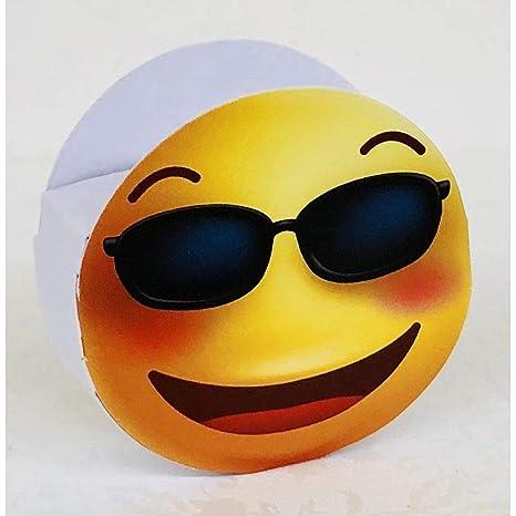 Publilancio srl 20 X Emoji Emoticon osculati Gafas de Sol ...
