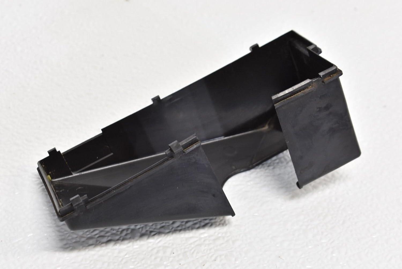 amazon com: subaru 03-08 forester fuse box cover tray underside trim  2003-2008: automotive