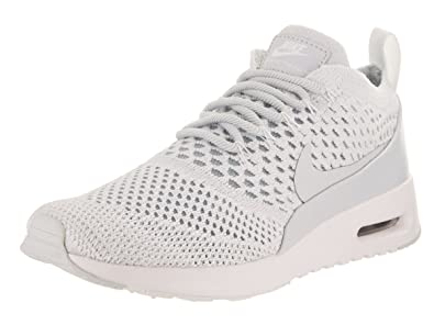 nike air max donne thea ultra flyknit basso sopra le scarpe da ginnastica.