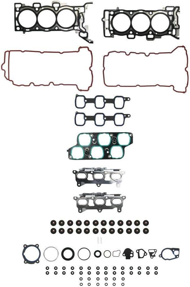 Fel-Pro 26321 PT Cylinder Head Gasket