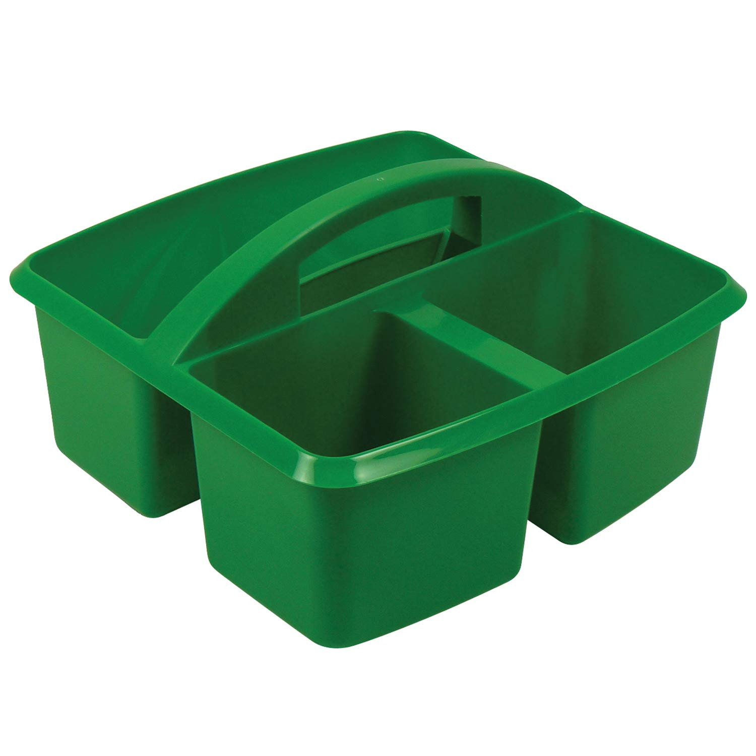 Romanoff Products ROM25905BN Small Utility Caddy, Green, Pack of 6