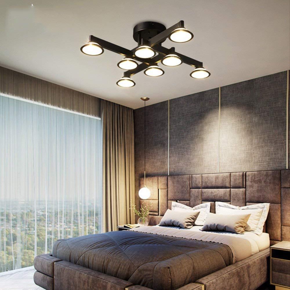 BRNEBN Ceiling Light, Home Living Room Bedroom Ceiling Light ...