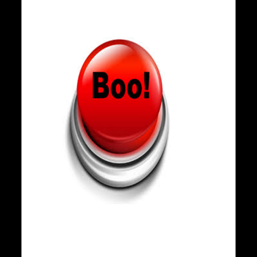 (Boo Buttons)