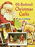 #10: Old-Fashioned Christmas Postcards: 24 Postcards
