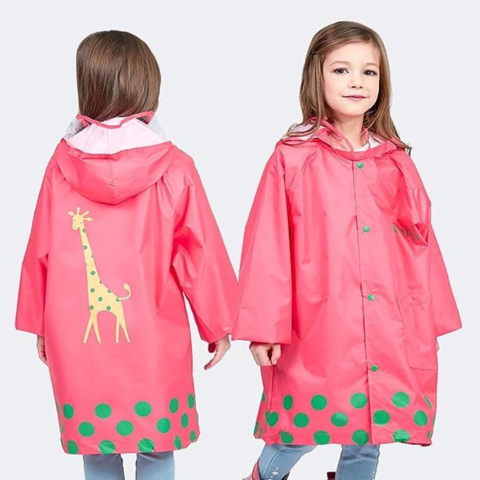 pour Enfants Enfants hhalibaba Manteau imperméable thdCrxsQ