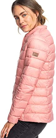 Roxy Endless Dreaming - Chaqueta Aislante Comprimible Para Mujer Chaqueta Impermeable Mujer